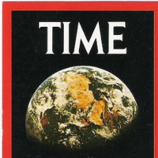 Collezionismo Calendari: TIME - CALENDARIO DE BOLSILLO - 6 MESES DE 1979 Y 6 DE 1980. Lote 40058171