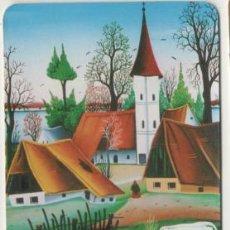 Coleccionismo Calendarios: CALENDARIO 1985. Lote 40027091