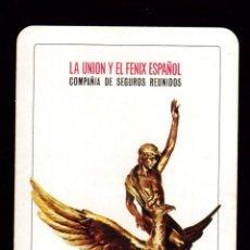 Coleccionismo Calendarios: CALENDARIO FOURNIER 1968. Lote 40073735
