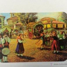 Coleccionismo Calendarios: CALENDARIO 2000. Lote 40199479