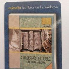 Coleccionismo Calendarios: CALENDARIO 2000. Lote 40325324