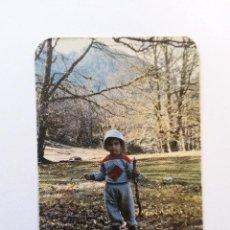 Coleccionismo Calendarios: CALENDARIO 1985. Lote 40375452
