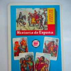 Coleccionismo Calendarios: CALENDARIO FOURNIER 1969, NUEVO. Lote 40423106
