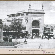 Coleccionismo Calendarios: CALENDARIOS DE BOLSILLO – IMÁGENES ANTIGUAS DE SABADELL Nº 118 – 2005. Lote 40515279