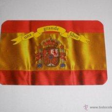 Coleccionismo Calendarios: CALENDARIO POLITICO 2012 - UNA GRANDE Y LIBRE. Lote 40548080