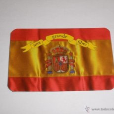 Coleccionismo Calendarios: CALENDARIO POLITICO 2011 - UNA, GRANDE Y LIBRE. Lote 43017385