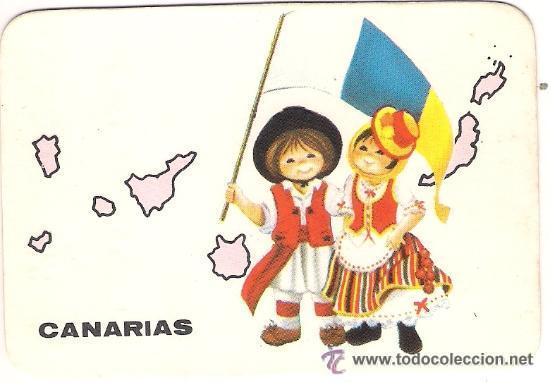 53766 calendario dibujo ni os con traje region comprar - Islas canarias con ninos ...