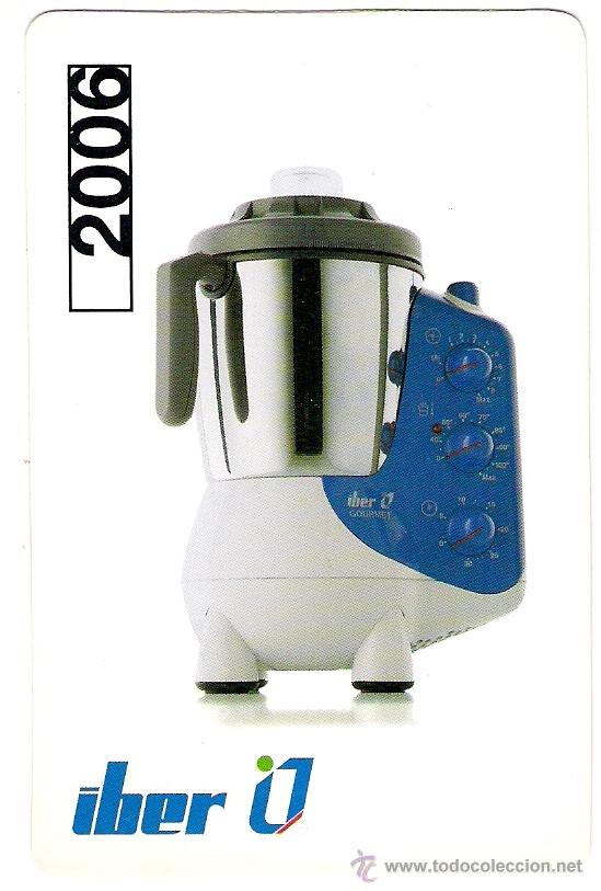 Hermoso iber cocina im genes mil anuncios com robot de - Iber bateria cocina ...