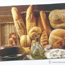 Coleccionismo Calendarios: 5848- CALENDARIO 2006- BOUTIQUE DEL PAN. Lote 41182892