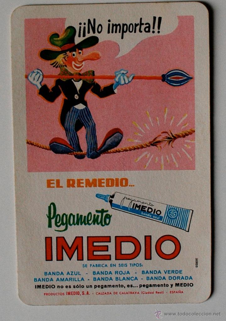 CALENDARIO DE BOLSILLO DE 1979. PEGAMENTO IMEDIO (Coleccionismo - Calendarios)
