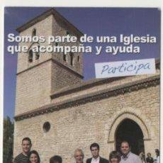 Coleccionismo Calendarios: CALENDARIO PUBLICITARIO 2010. Lote 41601583
