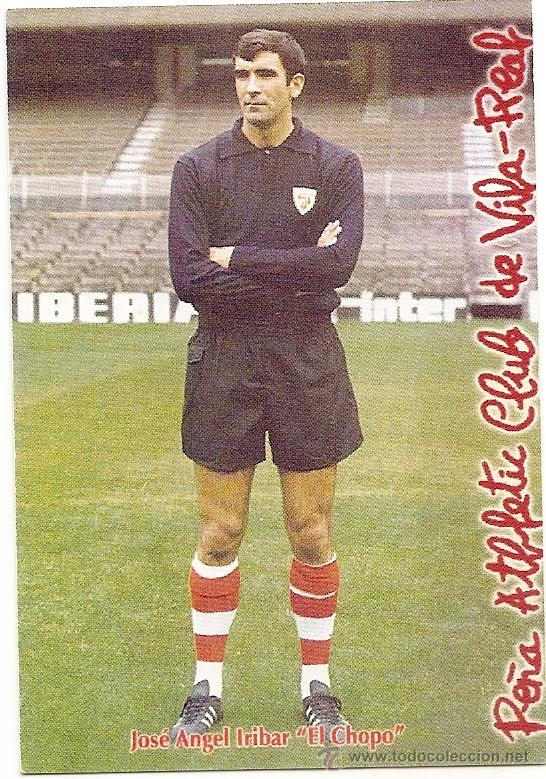 Athletic Club Bilbao Calendario.Calendario Athletic Club Bilbao Pena Vila Real Iribar 2008 Futbol Nuevo