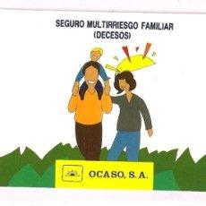 Coleccionismo Calendarios: CALENDARIO CALENDARIO 1991. Lote 27937366