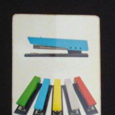 Coleccionismo Calendarios: CALENDARIO ALMANAQUE DE BOLSIILO PELIKAN 1975. Lote 42765518