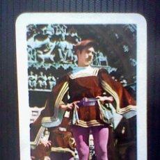 Coleccionismo Calendarios: CALENDARIO BOLSILLO FOURNIER 1968 CAJA AHORROS MUNICIPAL BURGOS . Lote 43078786