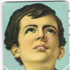 Coleccionismo Calendarios: CALENDARIO SANTO DOMINGO SAVIO AÑO 1970 ANTIGUO RARO EDICIONES DON BOSCO PAMPLONA. Lote 43223836