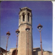 Coleccionismo Calendarios: CALENDARIO DE BOLSILLO - 1991 - AJUNTAMENT DE LLEIDA. Lote 43823664