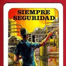 Coleccionismo Calendarios - CALENDARIO FOURNIER, PUBLICIDAD MAPFRE , 1978 ,ORIGINAL, CAL7309 - 44003428