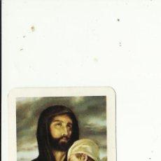Coleccionismo Calendarios: CALENDARIO FOURNIER 1968. Lote 44116452