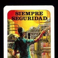 Coleccionismo Calendarios: FOURNIER 1978, NUEVO. Lote 44262477