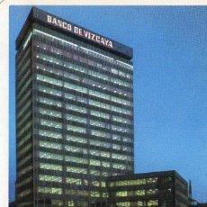Coleccionismo Calendarios: CALENDARIO FOURNIER BANCO DE VIZCAYA 1970. Lote 44266361