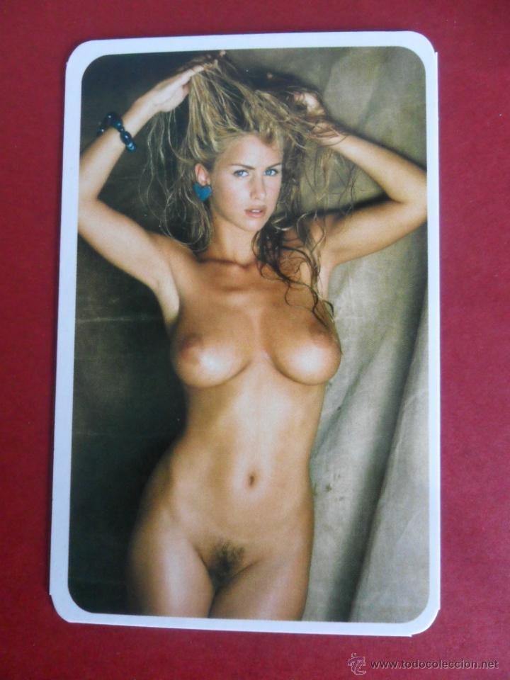 tarjeta de crédito erótica desnudo