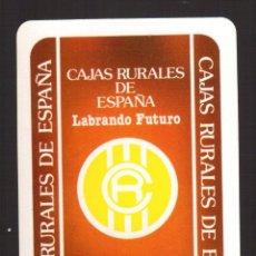 Coleccionismo Calendarios: CALENDARIO FOURNIER 1983. Lote 44385693