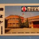 Coleccionismo Calendarios: CALENDARIO FOURNIER. AÑO 1967. BOMBAS IDEAL VALENCIA MADRID BARCELONA MURCIA GRANADA SEVILLA. Lote 44458987