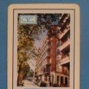 Coleccionismo Calendarios: CALENDARIO FOURNIER. AÑO 1995. CONSTRUCCIONES VARGAS E HIJOS DE GRANADA. Lote 44459103
