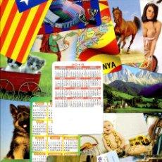 16 Calendarios de Bolsillo - 2015 ¡¡NOVEDAD!!