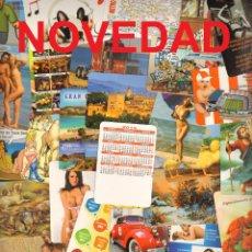 Coleccionismo Calendarios: 113 CALENDARIOS DE BOLSILLO - 2015 ¡¡NOVEDAD!!. Lote 112139294