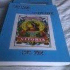 Coleccionismo Calendarios: CATALOGO DE CALENDARIOS FOURNIER. Lote 142441961