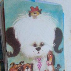 Coleccionismo Calendarios: CALENDARIO 1984. Lote 44751492
