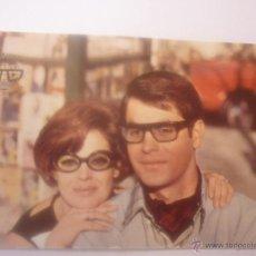 Coleccionismo Calendarios: 1969 FOURNIER? GAFAS BARBUDO. S.S REYES. MADRID. Lote 44841640
