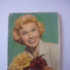 Coleccionismo Calendarios: DORIS DAY. FOTO WARNER BROS. Lote 44841720