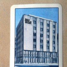 Coleccionismo Calendarios: CALENDARIO FOURNIER. BANCO POPULAR ESPAÑOL. AÑO 1963.. Lote 45036144