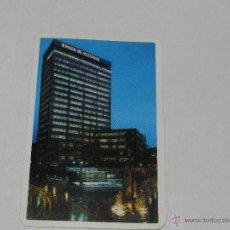 Coleccionismo Calendarios: CALENDARIO H FOURNIER VITORIA - 1970 BANCO DE VIZCAYA - BUEN ESTADO. Lote 45170694
