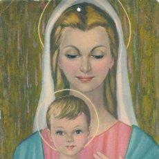 Coleccionismo Calendarios: 0762R - MENTOBOX (PASTILLAS PARA LA TOS- ANTIGUO ALMANAQUE PUBLICITARIO DE PARED- 35,5X16 CM - 1969. Lote 45390032