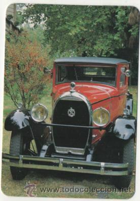 CALENDARIO TEMA COCHES 2002 (Coleccionismo - Calendarios)