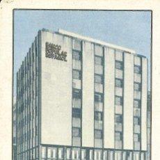 Coleccionismo Calendarios: CALENDARIO FOURNIER - BANCOS - 1963 - BANCO POPULAR ESPAÑOL. Lote 45907573