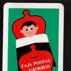 Coleccionismo Calendarios: BONITO CALENDARIO PUBLICITARIO FOURNIER AÑO 1968 VER LAS 2 FOTOS MAS CALENDARIOS EN MI TIENDA . Lote 46117778