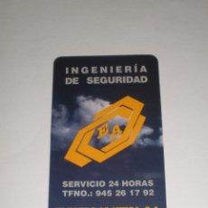 Coleccionismo Calendarios: CALENDARIO 2003 - ELECTRO ALAVESA. Lote 46198488