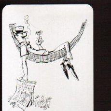 Coleccionismo Calendarios: BONITO CALENDARIO PUBLICITARIO FOURNIER AÑO 1968 VER LAS 2 FOTOS MAS CALENDARIOS EN MI TIENDA . Lote 46218643