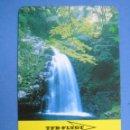 Coleccionismo Calendarios: CALENDARIO DE BOLSILLO FOURNIER. AÑO 2000. TFB FLYGT. Lote 46537851