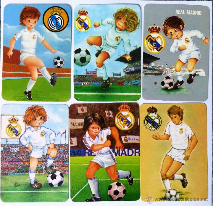 Calendario Del Real.Calendario De Bolsillo Real Madrid Anos 1977 Sold