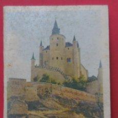 Coleccionismo Calendarios: ALMANAQUE CALENDARIO. 1982. LA CORUÑA. 9,1 X 6 CM.. Lote 47143588