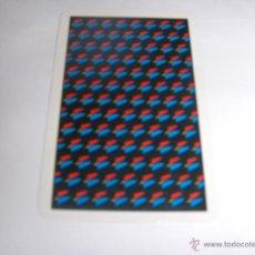 Coleccionismo Calendarios: CALENDARIO FOURNIER - BANESTO - 1995. Lote 179543632