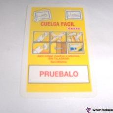Coleccionismo Calendarios: CALENDARIO FOURNIER - COLIS - 2007. Lote 87533163