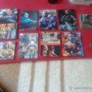 Coleccionismo Calendarios: LOTE DE 10 CALENDARIOS BOLSILLO PORTUGAL 1993 ARNOLD SCHWARZENEGGER CONAN TERMINATOR ETC CINE ACTOR. Lote 47865792