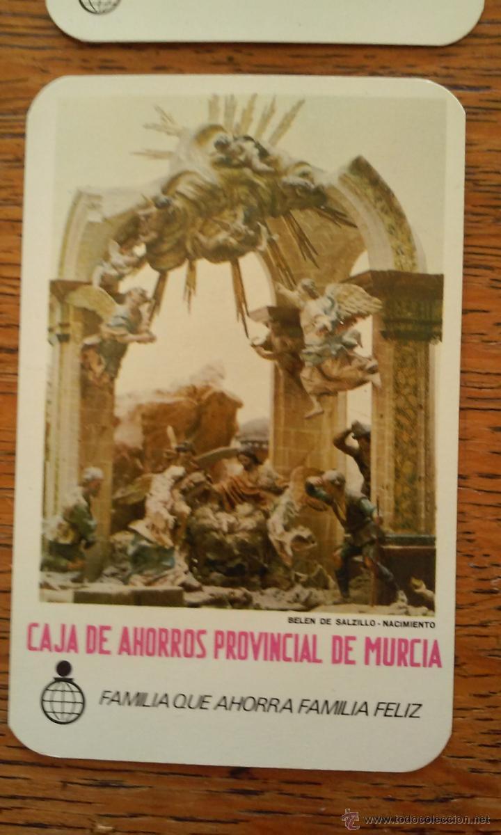 Selen Calendario.Cuatro Calendarios Caja De Ahorros Provincial D Sold At